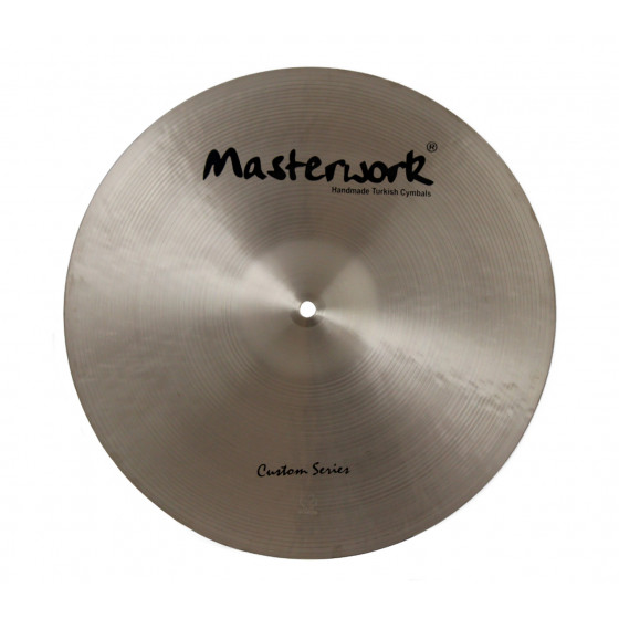 Masterwork Crash 17 Custom Rock