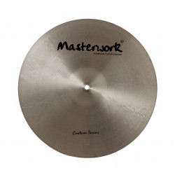 Masterwork Crash 17 Custom Thin