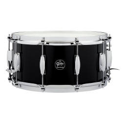 Gretsch Renown Maple Piano Black 14x6.5""