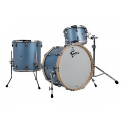 Gretsch Brooklyn Jazz Ice Blue