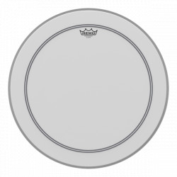"Remo 20"" Powerstroke 3 Coated P3-1120-C2"
