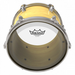 """Remo 12"""" Powerstroke 4 Clear P4-0312-BP"""