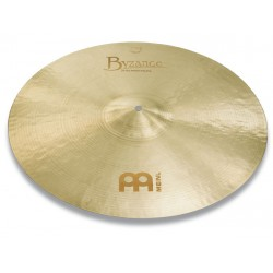 Meinl Ride 22 Byzance Jazz Thin B22JTR