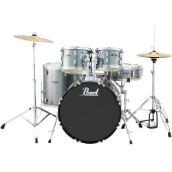 Pearl Roadshow RS525SC Rock Charcoal Metallic