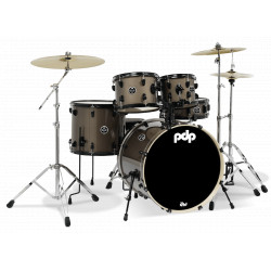 PDP by DW Mainstage Studio Bronze Metallic