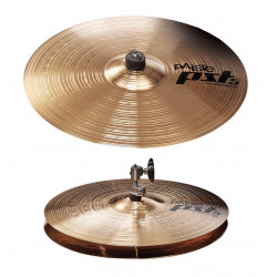 PAISTE Set PST5 Essential Set 14/18