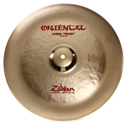 "Zildjian China 14"" Oriental Trash"