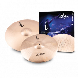 Zildjian Set Platos I Family Expression