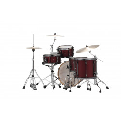 Tama Superstar Hyper-Drive Duo 4-piece shell pack with 20 bass drum