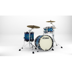 Tama MA30CMS-MEB Starclassic Maple Molten Electric Blue Burst