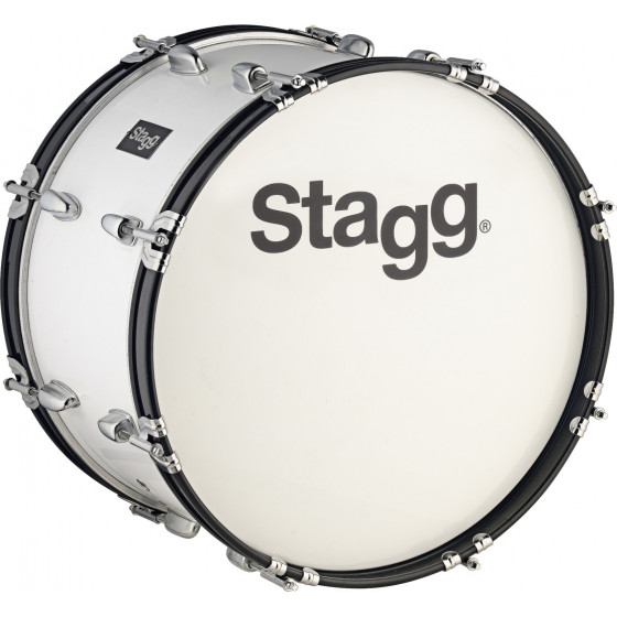 Stagg MABD-1812 Bombo de Marcha