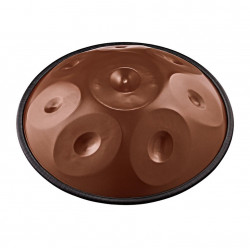 Meinl HD6-B Handpan Dominant Brown