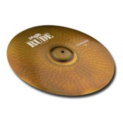 "Paiste Crash Ride 17"" Rude"