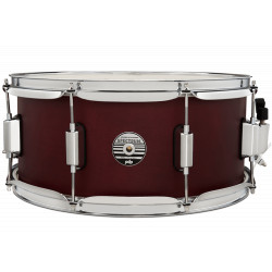 PDP by DW Spectrum Cherry Stain 14x6.5""