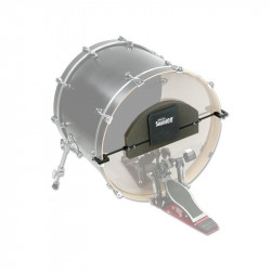 Evans SOBASS Sound Off Bass Drum