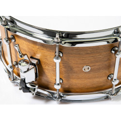 """Tama LSG1465-SNG SLP Bold Spotted Gum 14x6.5"""""""