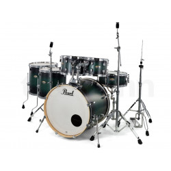 Pearl Decade Maple Standard Rock Deep Forest Burst