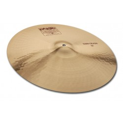 "Paiste Crash 18"" 2002 Thin"