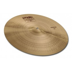 "Paiste Crash 18"" 2002 Medium"