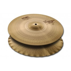 "Paiste Hi Hat 15"" 2002 Sound Edge"