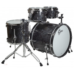 Gretsch Brooklyn Studio Deep Black Marine Pearl