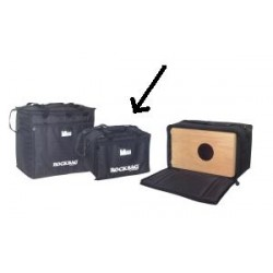 Rockbag RB22761B Funda Cajon