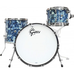 Gretsch Brooklyn Standard Rock Abalone