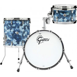 Gretsch Brooklyn Jazz Abalone