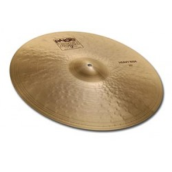 "Paiste Ride 22"" 2002 Heavy Ride"
