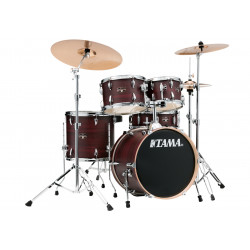 Tama Imperialstar Jazz Burgundy Walnut