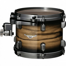 Tama Starclassic Maple Studio Vintage Natural Pacific Walnut Burst (Smoked Black Nickel)
