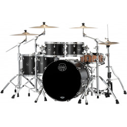 Mapex Saturn Renew Standard Rock Satin Black