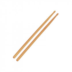 NP Drumsticks Marching Drum Small