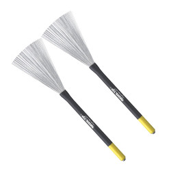 Regal Tip 593C Clayton Cameron Brushes