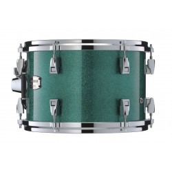 Yamaha Absolute Hybrid Set Toms Jade Green Sparkle