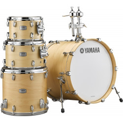 Yamaha Tour Custom Studio Butterscotch Satin