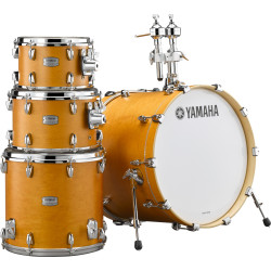 Yamaha Tour Custom Studio Caramel Satin