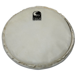 """Toca Parche Djembe 14"""" Freestyle"""