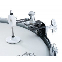 Remo Snare Dampening System Dave Weckl