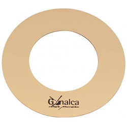 "Gonalca P06010 Mufled 14"" Brown"