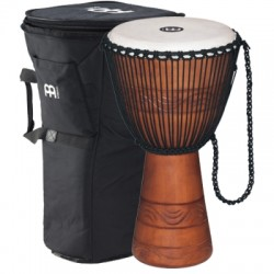 MEINL ADJ2-L Traditional Djembe Large