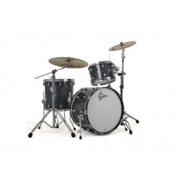 Gretsch Brooklyn Jazz Deep Black Pearl