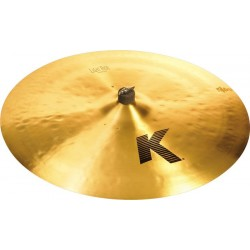 "Zildjian Ride 24"" K Light"