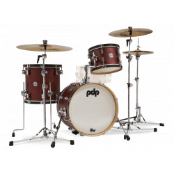PDP by DW Concept Classic Bebop Kit Ox Blood