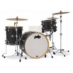 PDP by DW Concept Classic Standard Ebony