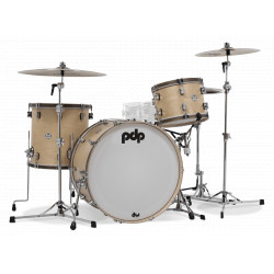 PDP by DW Concept Classic Rock Natural
