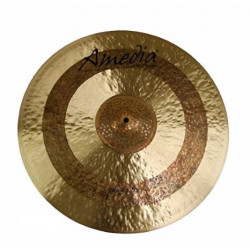 "Amedia Crash 19"" Galata"