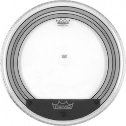 REMO 24 Powersonic Coated PW-1124-00