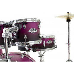 Pearl Export Lacquer Studio EXL705N Raspberry Sunset