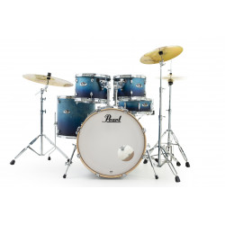 Pearl Export Lacquer Standard EXL725BR Azure Daybreak